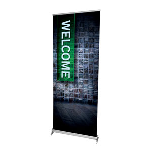 Tiles Welcome Banners