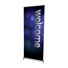 Sparkle Welcome Banner