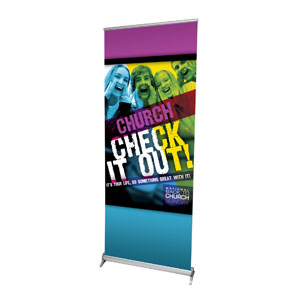 BTC Youth Invited Banners