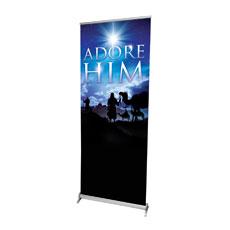 Adore Him Banner