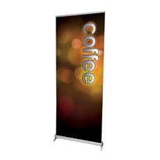 Sparkle Coffee Banner