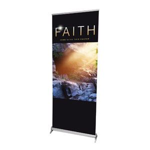 The Thorn Faith Banners