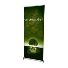 Deeper Roots Stewardship Banner