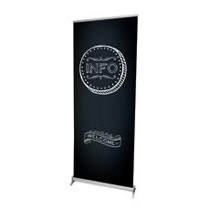 Chalk Information Banner