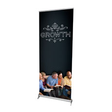 Chalk Growth Banner