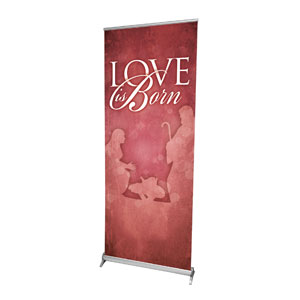 Born Love Banners
