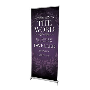 Incarnation Dwelled Banners