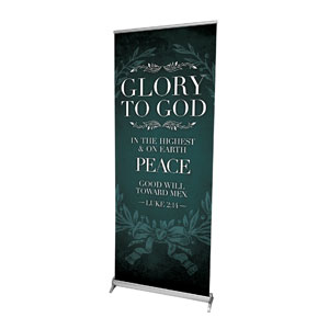 Incarnation Peace Banners