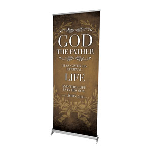 Incarnation Life Banners