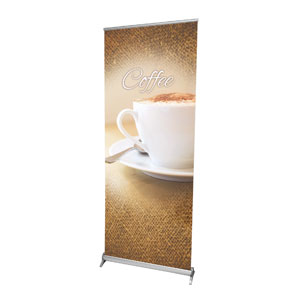 Coffee Cappuccino Banners