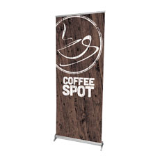 Coffee Spot Banner