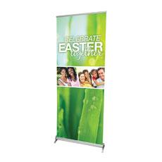 Easter Together Banner