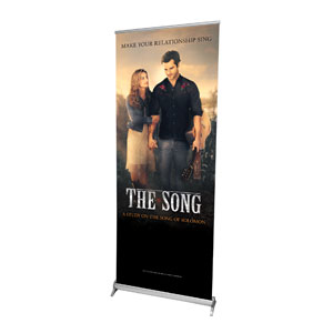 The Song Banners