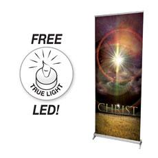 Christ the Heart Banner