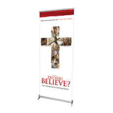 Do You Believe Banner