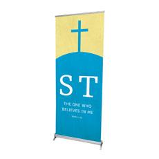Easter Hill M Banner