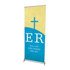 Easter Hill R Banner