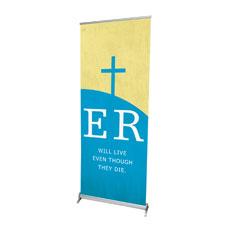 Easter Hill R Banner