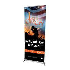 National Day of Prayer 2015 Banner