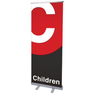 Metro Children Banners