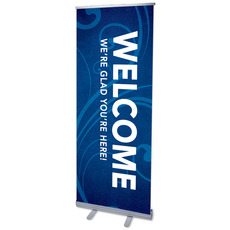 Flourish Welcome