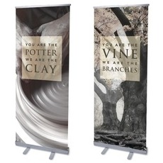 Potter And Vine