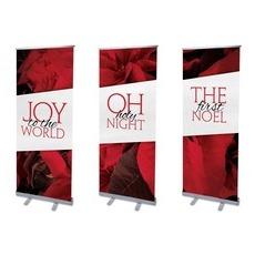 Carols Banner