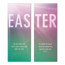 Easter Color Pair Banner