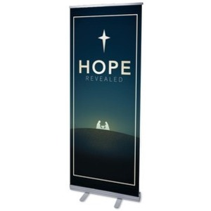 Hope Revealed Banners