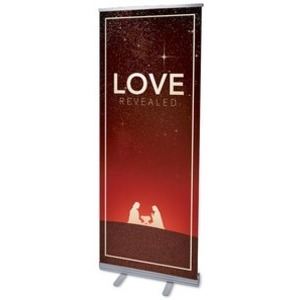 Love Revealed Banners