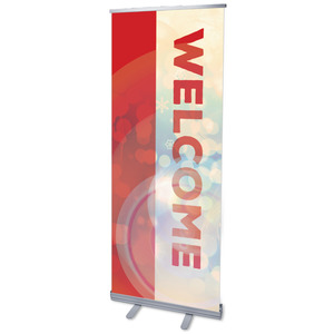 "One Amazing Season Welcome 2'7"" x 6'7""  Vinyl Banner"