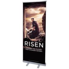 Risen Banner