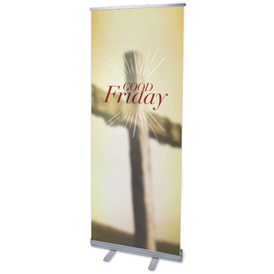 Traditions Good Friday Banners