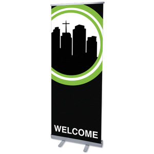 CityReach Welcome Banners