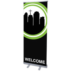 CityReach Welcome Banner