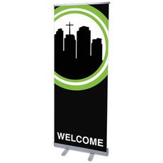 CityReach Welcome Banner