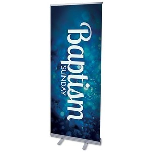 Baptism Sunday Banners