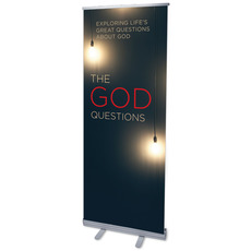 God Questions Banner