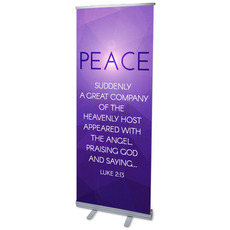 Advent Luke 2 Peace