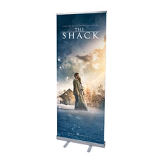 The Shack Movie Banner