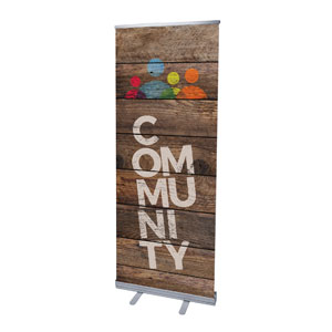 Shiplap Community Natural Banners