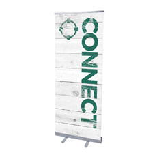 Shiplap Connect White Banner