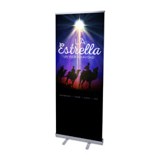 The Star A Journey to Christmas Spanish Banner