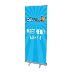 Awana Cubbies Banner