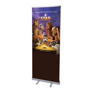 The Star Movie Advent Series for Kids Banners