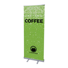 CityReach Green Pebble Fade Coffee Banner