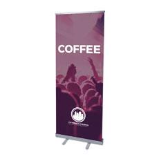 CityReach Plum Coffee Banner