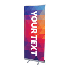 Geometric Bold Your Text Here