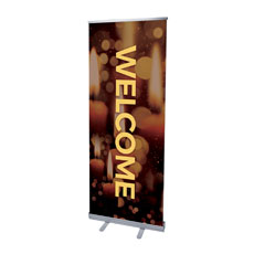 Celebrate Christmas Candles Welcome