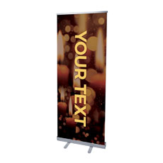 Celebrate Christmas Candles Your Text